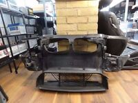 BMW 3 SERIES E46 FRONT SLAM PANEL 98 - 06 COUPE CONVERTIBLE COMPACT SALOON M3