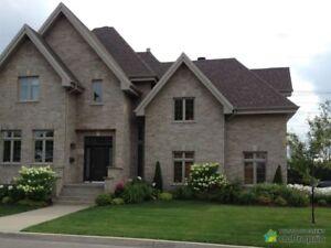 374 900$ - Maison 2 étages à Trois-Rivières (Trois-Rivières)