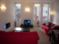 City Centre Double Room, Fully Furnished 2 Bed Apartment (to suit student or professional)