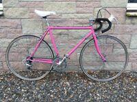 Vintage Dawes Racer Road Bike possible Fixie