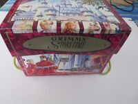 Children's Fairy Tales 5 Grimm's Storytime Library Box Set Story Books for Kids