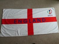 2002 KOREA / JAPAN WORLD CUP BATH TOWEL