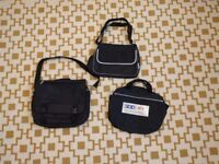3 x Laptop bag