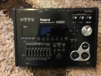 Roland TD-30 Module
