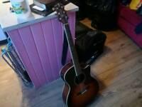 Beautiful CRAFTER electro acoustice