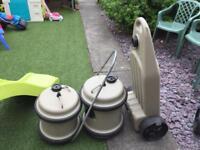Wastermaster&2 aquaroll (29l&40l)