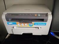 Samsung laser printer free