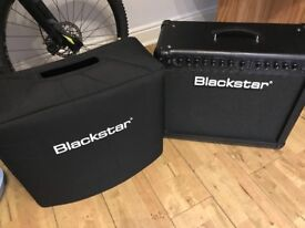 Blackstar ID60 combo with cover