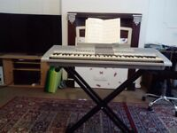 Yamaha PSR 295 Electric Piano for sale