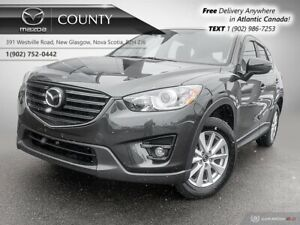 2016 Mazda CX-5 GS $71/WK+TAX! GS! AWD! HEATED SEATS! REVERSE CA