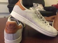 Adidas Stan Smith and Aldo Shoes (Size 42.5 & 42)
