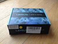 65W Lavolta Laptop AC Adapter: In New Conditions