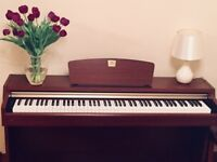 Piano and Keyboard Tuition