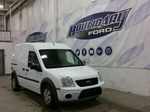 2010 Ford Transit Connect W/ Sliding Side Doors, 2.0L Engine