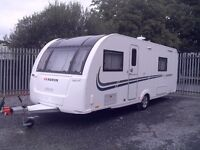Adria Adora 613 DT Isonzo Luxury Caravan