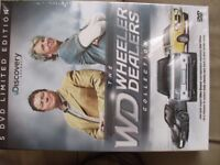 WHEELER DEALERS COLLECTION