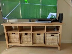 Console table HEMNES, Cheaper and New!