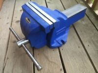 Record Number 8 vise 200mm