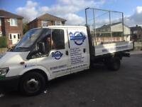 HOUSE CLEARANCES / WASTE COLLECTION / FOOD WASTE REMOVED £2 A BAG 07469998677