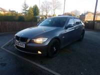 Bmw 320i 06 plate immaculate condition swap?? Or sale