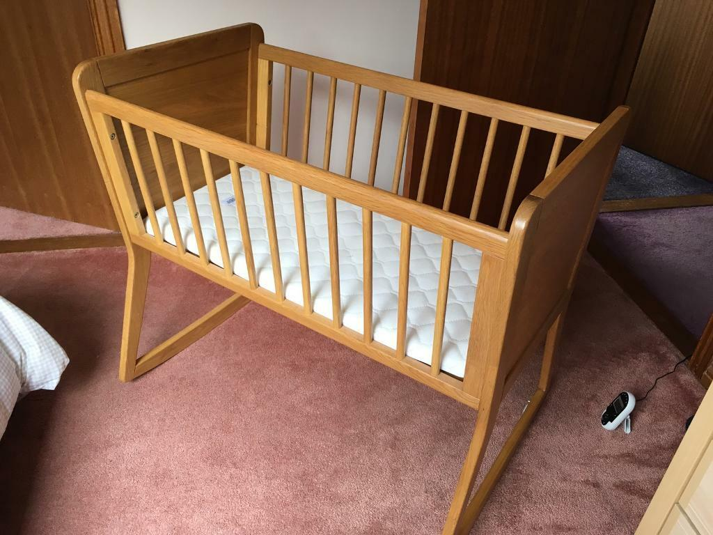 scottdesign custommade oak cribs scott com made style solid by custom crib farm design
