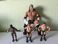 WWE toys