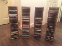 Over 150 CDs for Sale