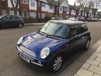 2002 Mini Cooper Good Condition with history and mot