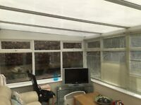 Lean to conservatory mo