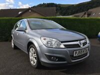 Vauxhall Astra 1.6 i 16v Design 5dr*Excellent Condition*