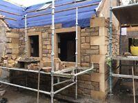 Brickwork,stonework,masonry