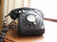 706L Telephone