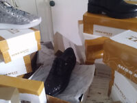 WOMEN & CHILDREN MISS SIXTY SHOES BOOTS TRAINERS