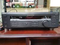 SONY STR-DE245 Surround AV Receiver