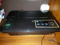 HP Deskjet 3050 print scan copy