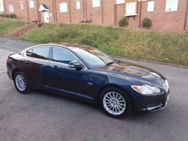 Jaguar xf 2008 2.7 diesel cambelt changed