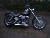 Harley Davidson Low Rider for sale