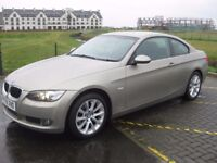Bmw 320i Se coupe manual, low miles ,full service history
