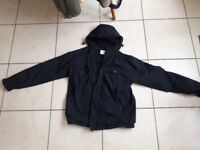 Farah Jacket Black (New condition)