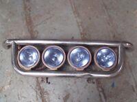 Truck Light bar. Like kelsa