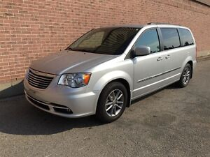 2011 Chrysler Town & Country -