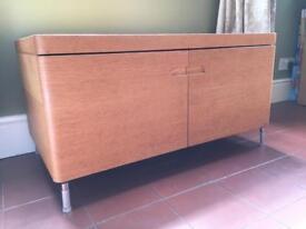 Dwell TV cabinet
