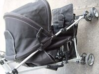 Zeta vooom pushchair