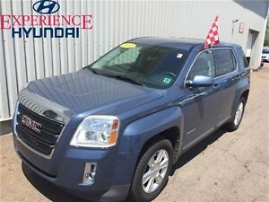 2012 GMC Terrain SLE-1 LOW KMS/BACKUP CAM/REMOTE START/BLUETOOTH