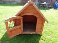 Small Dog Kennel, good condition