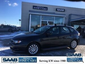 2010 Subaru Impreza ONE OWNER NO ACCIDENTS AWD Sport Package Moo