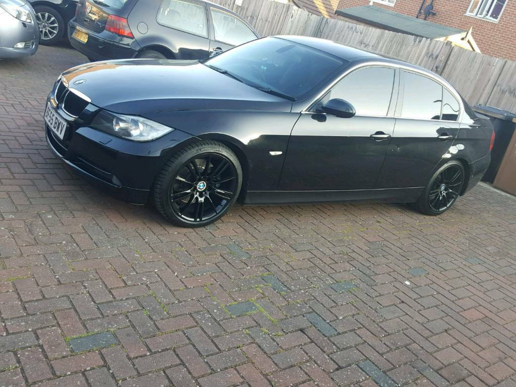 BMW Convertible bmw e90 330i problems Bmw e90 330i 2005 swap | in Andover, Hampshire | Gumtree