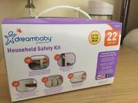 Household safety kit