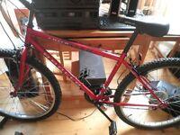 good condition mountain bike for women APOLLO