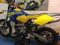 HUSABERG FE450 ENDURO ROAD LEGAL SWAP/PX/OFFERS
